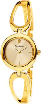 fashion наручные  женские часы Pierre Lannier 003H542. Коллекция Line Style