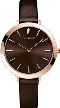 fashion наручные  женские часы Pierre Lannier 004D944. Коллекция Week end Basic