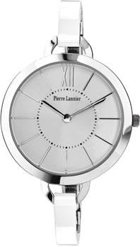 fashion наручные  женские часы Pierre Lannier 005K620. Коллекция Ladies Ceramic 2