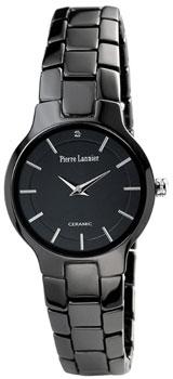 fashion наручные  женские часы Pierre Lannier 009J939. Коллекция Ladies Ceramic 3