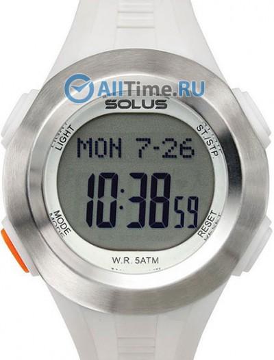Мужские наручные часы в коллекции Professional Solus
