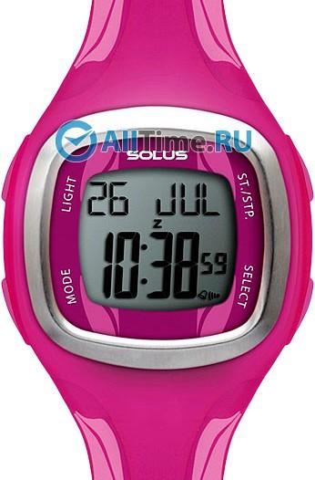 Женские наручные часы в коллекции Team Sport Solus
