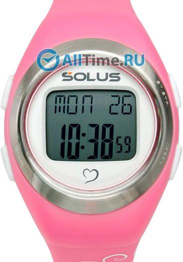 Женские наручные часы в коллекции Leisure Solus