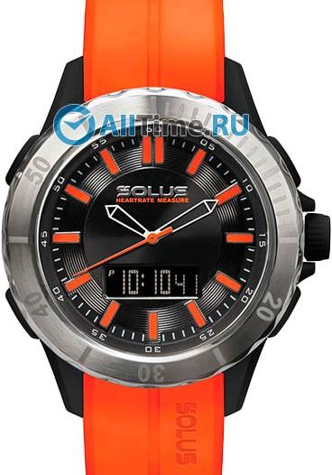 Мужские наручные часы в коллекции Leisure Solus