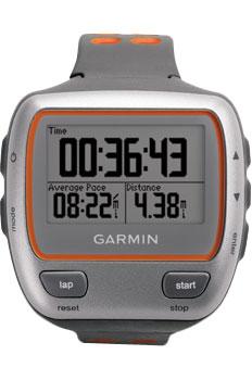 fashion наручные  мужские часы Garmin 010-00741-01. Коллекция Forerunner 310XT