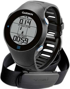 fashion наручные  мужские часы Garmin 010-00947-11. Коллекция Forerunner 10
