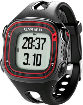 fashion наручные  мужские часы Garmin 010-01039-03. Коллекция Forerunner 10