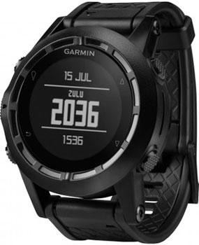 fashion наручные  мужские часы Garmin 010-01040-21. Коллекция Quatix