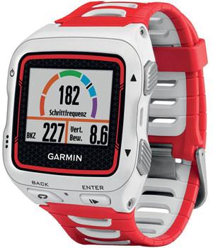fashion наручные  мужские часы Garmin 010-01174-11. Коллекция Forerunner 920XT