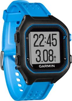 fashion наручные  мужские часы Garmin 010-01353-51. Коллекция Approach S5