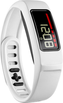 fashion наручные  мужские часы Garmin 010-01407-01. Коллекция Vivofit 2