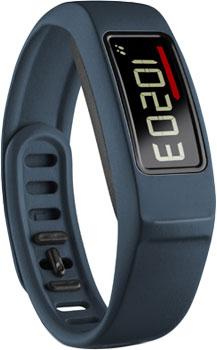 fashion наручные  мужские часы Garmin 010-01407-02. Коллекция Vivofit 2