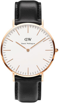 fashion наручные  мужские часы Daniel Wellington 0107DW. Коллекция Sheffield