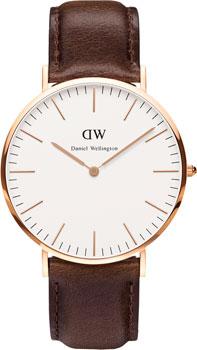 fashion наручные  мужские часы Daniel Wellington 0109DW. Коллекция Bristol