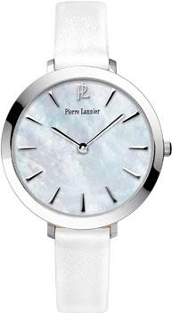 fashion наручные  женские часы Pierre Lannier 011H690. Коллекция Week end Basic