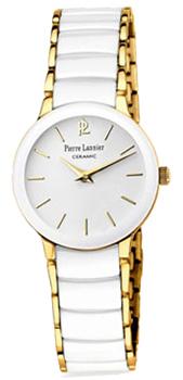 fashion наручные  женские часы Pierre Lannier 014G500. Коллекция Ladies Ceramic 3
