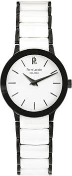 fashion наручные  женские часы Pierre Lannier 014G909. Коллекция Ladies Ceramic 3