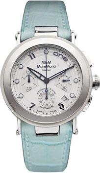 Швейцарские наручные  женские часы Maremonti 018.267.410. Коллекция Simply One