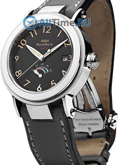Мужские наручные швейцарские часы в коллекции Simply One MareMonti
