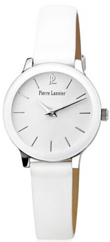 fashion наручные  женские часы Pierre Lannier 019K600. Коллекция Week end Ligne Pure