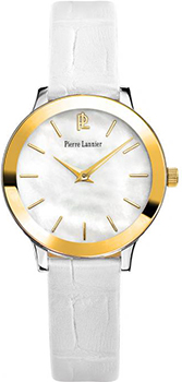 fashion наручные  женские часы Pierre Lannier 019K690. Коллекция Week end Ligne Pure