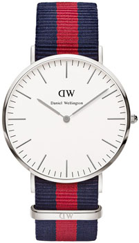 fashion наручные  мужские часы Daniel Wellington 0201DW. Коллекция Oxford