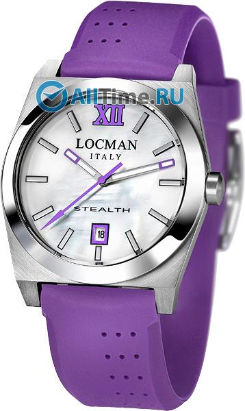 Женские наручные часы в коллекции Stealth Locman