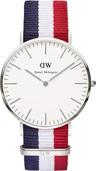 fashion наручные  мужские часы Daniel Wellington 0203DW. Коллекция Cambridge
