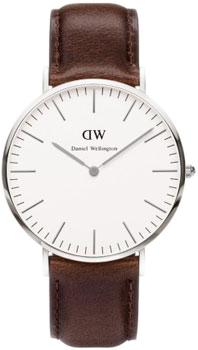 fashion наручные  мужские часы Daniel Wellington 0209DW. Коллекция Bristol