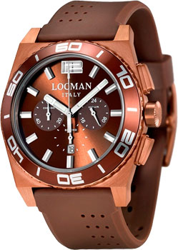 fashion наручные  мужские часы Locman 0212BNNA-BNNSIN. Коллекция STEALTH
