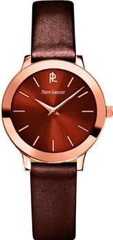 fashion наручные  женские часы Pierre Lannier 023K944. Коллекция Week end Ligne Pure