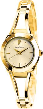 fashion наручные  женские часы Pierre Lannier 028F542. Коллекция Elegance Seduction