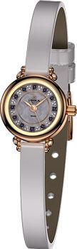 Российские наручные  женские часы Nika 0311.2.1.36. Коллекция Viva