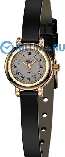 Женские наручные золотые часы в коллекции Viva Ника