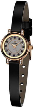 Российские наручные  женские часы Nika 0313.2.1.16. Коллекция Viva