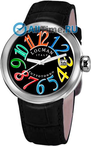 Женские наручные часы в коллекции Tuttotondo Locman