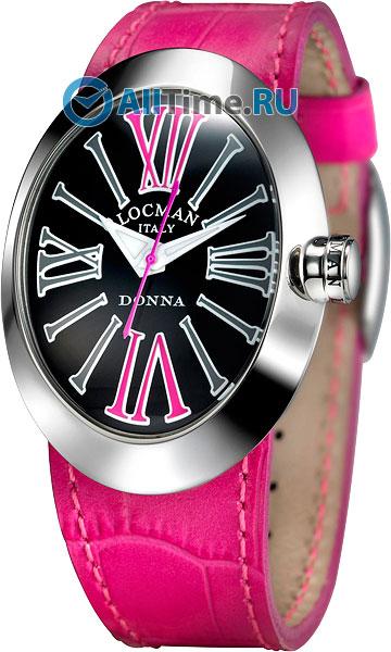 Женские наручные часы в коллекции Donna Locman