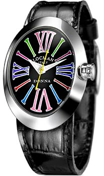 fashion наручные  женские часы Locman 041000BKNCO1PSK-F-V. Коллекция DONNA