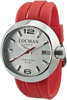 fashion наручные  женские часы Locman 042200AGNBK0SIR-WS-K. Коллекция ONE