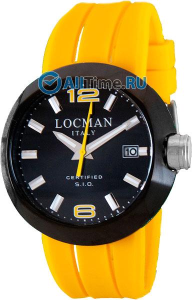 Мужские наручные часы в коллекции One Locman