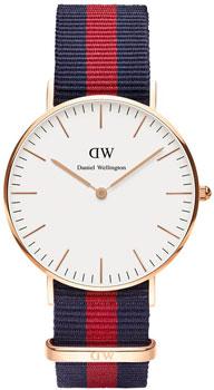 fashion наручные  женские часы Daniel Wellington 0501DW. Коллекция Oxford