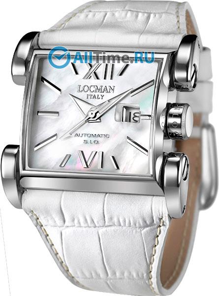 Мужские наручные часы в коллекции Latin Lover Locman