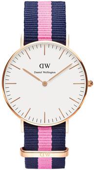 fashion наручные  женские часы Daniel Wellington 0505DW. Коллекция Winchester