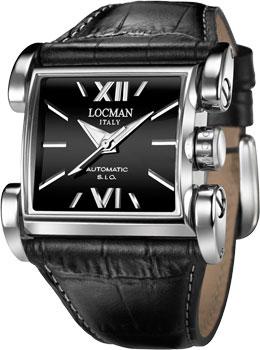 fashion наручные  женские часы Locman 050600BKFNK0PSK. Коллекция LATIN LOVER