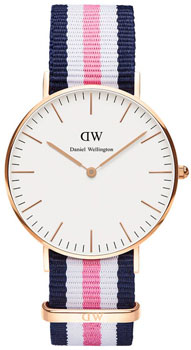 fashion наручные  женские часы Daniel Wellington 0506DW. Коллекция Southampton