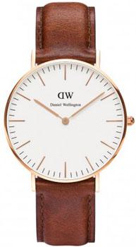fashion наручные  женские часы Daniel Wellington 0507DW. Коллекция St Mawes