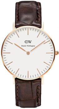 fashion наручные  женские часы Daniel Wellington 0510DW. Коллекция York