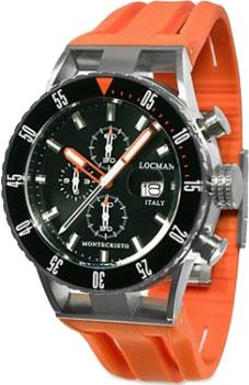 fashion наручные  мужские часы Locman 051200KOBKNKSIO. Коллекция MONTECRISTO