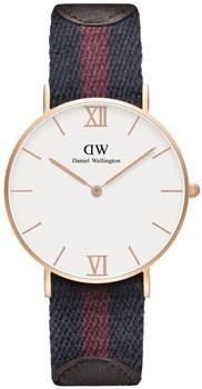fashion наручные  женские часы Daniel Wellington 0551DW. Коллекция London