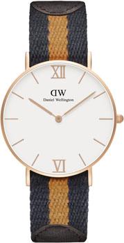 fashion наручные  женские часы Daniel Wellington 0554DW. Коллекция Selwyn